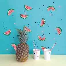MIMI'lou Sticker Just a touch Wassermelone-listing