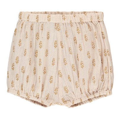 Moon et Miel Pio Gold Leaf Bloomers-listing