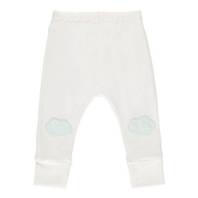 Moon et Miel Cloud Patch Leggings-listing