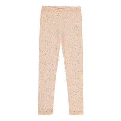 Poppy Rose Leggings dorati-listing