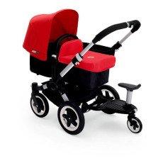 Bugaboo Adaptador para cochecito Bee para ruedas confort plus -listing