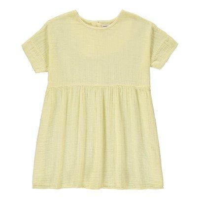 Boy + Girl Vestido Amplio Una-listing