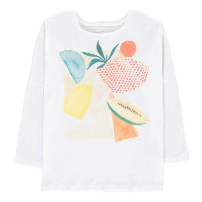 Tinsels Inamour Fruit T-Shirt-listing