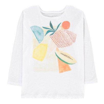Tinsels T-Shirt Frutti -listing