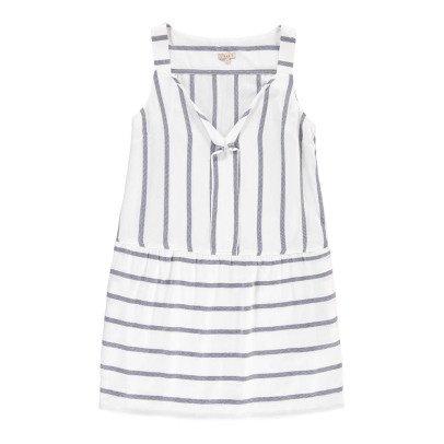 Tinsels Vestido Rayas Isabel-listing