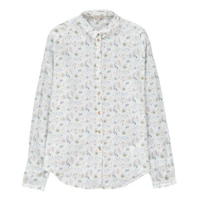 Tinsels Bluse Ines -listing