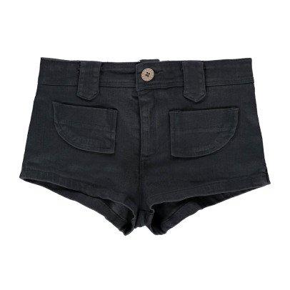 Buho Bea Twill Shorts-product
