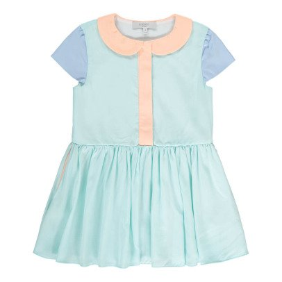 Paade Mode Kleid Pea -listing