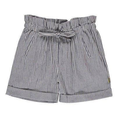 Nui Shorts Cotone organico Chambray -listing