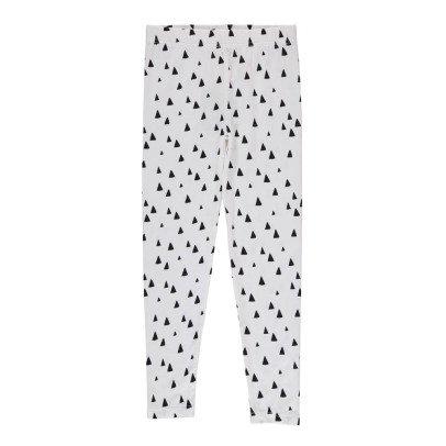 Nui Triangle Organic Cotton Leggings-listing