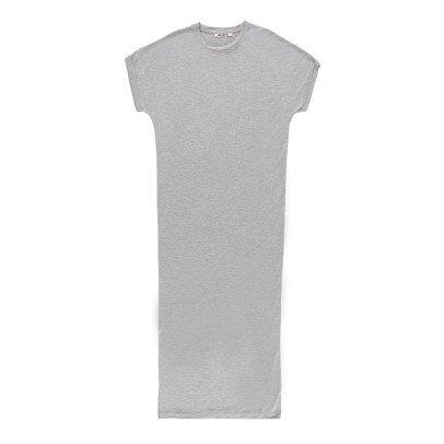 ANECDOTE Robe Longue Lyocell Dali-listing