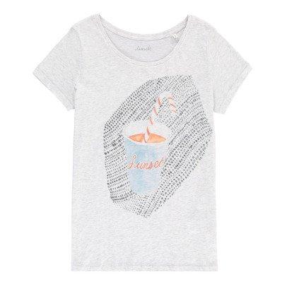 Tinsels Camiseta Bebida Icare-listing