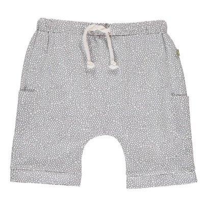 Nui Eva Organic Cotton Harem Shorts-listing