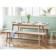 Hartô ausziehbarer Tisch Hélène-listing