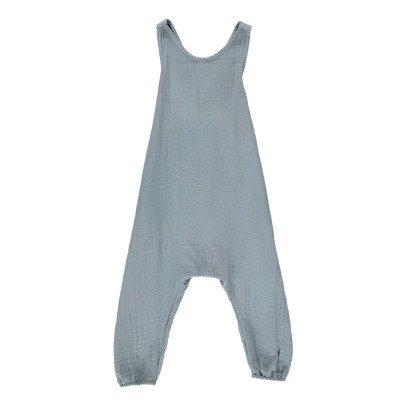 Boy + Girl Luna Crossed Strap Jumpsuit-listing