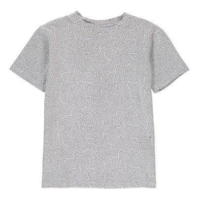 Nui Camiseta Algodón Biológico Burbujas Easy Tiger-listing
