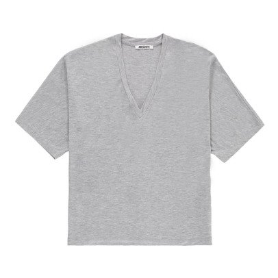 ANECDOTE Teresa V-Neck T-Shirt-listing