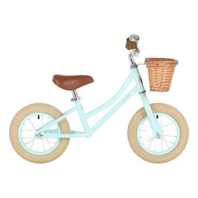 Bobbin Gingersnap 12' Balance Bike-listing