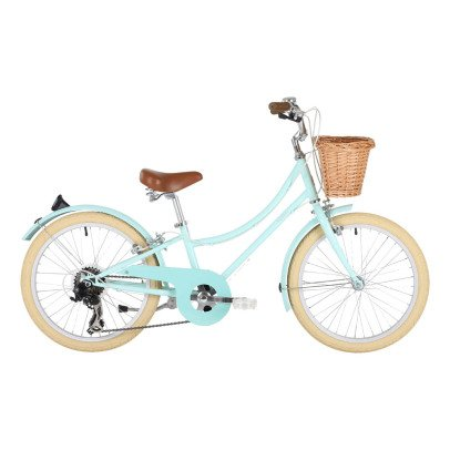 Bobbin Gingersnap 20' Children's Bicycle-listing