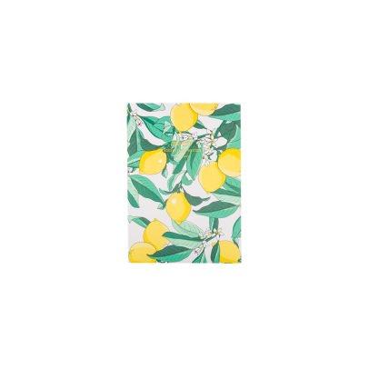 Woouf Lemon Notebook-listing