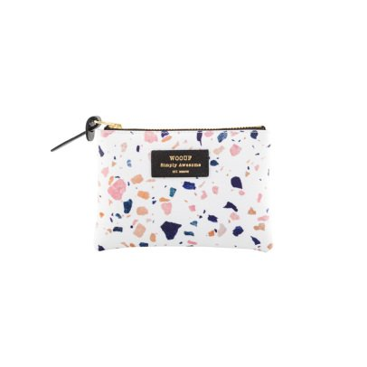 Woouf Terrazzo Pouch-product