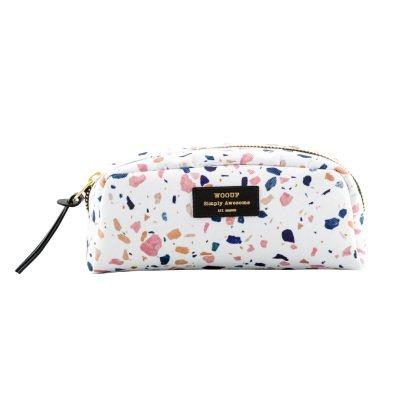 Woouf Terrazzo Toiletry Bag-product