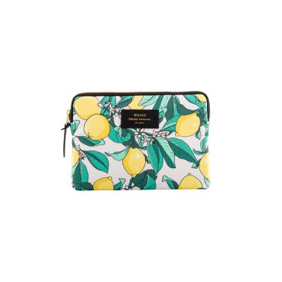 Woouf Lemon iPad Mini Case-listing