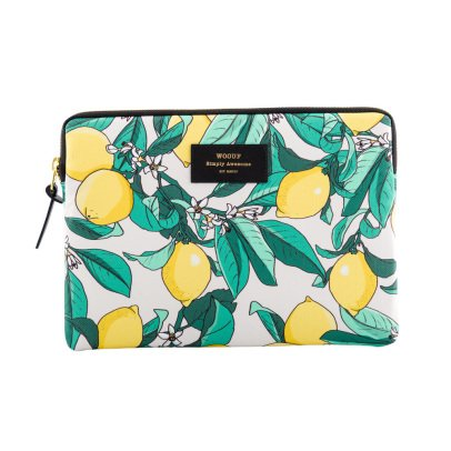 Woouf Pochette Citrons Ipad Air-listing
