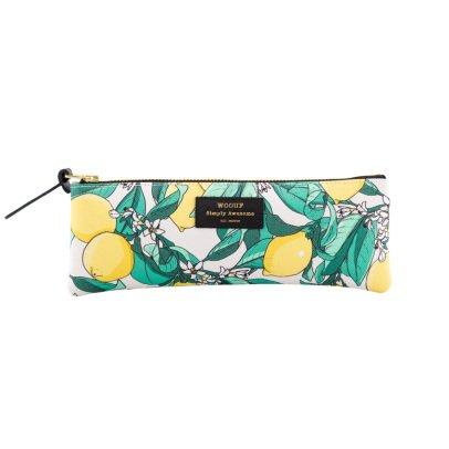 Woouf Lemon Pencil Case-product
