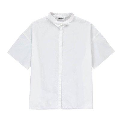 ANECDOTE Beatriz Short Sleeved Shirt-listing