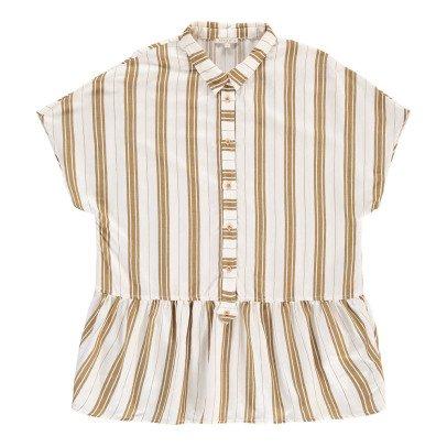 Tinsels Iba Striped Shirt-listing