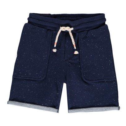 Billybandit Bermuda-Shorts Molton -listing