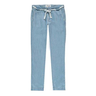 Swildens Pantalon Fluide Qoka-listing