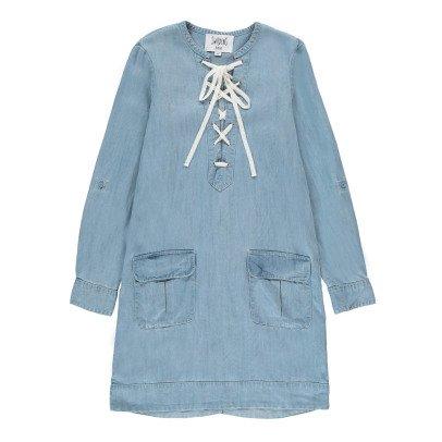 Swildens Qoique Lace Dress-listing