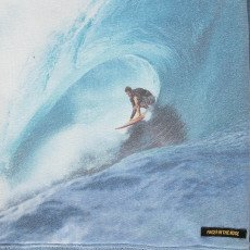 Finger in the nose Sweat Surfer Hank-listing