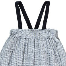 Pequeno Tocon Diamond Romper-product