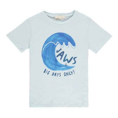 Hundred Pieces Camiseta Jaws-listing