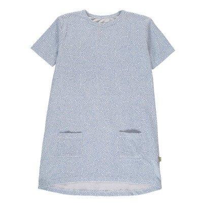 Nui Kleid aus Bio-Baumwolle Pippi -listing
