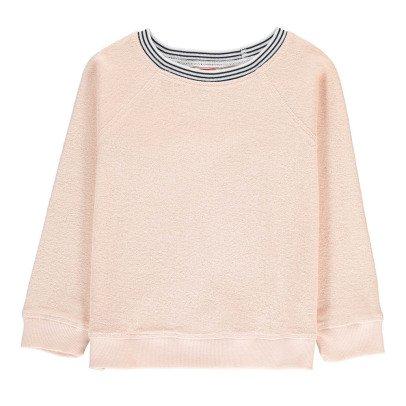 Bonton Striped Rib Sweatshirt-product