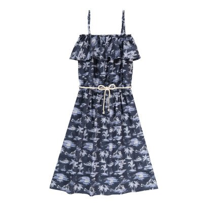 Hundred Pieces Vestido Sol Hawai-listing
