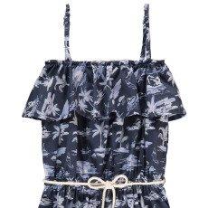 Hundred Pieces Hawai Sun Bath Robe-product