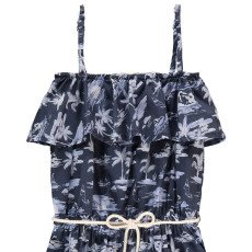 Hundred Pieces Robe Bain de Soleil Hawai-product