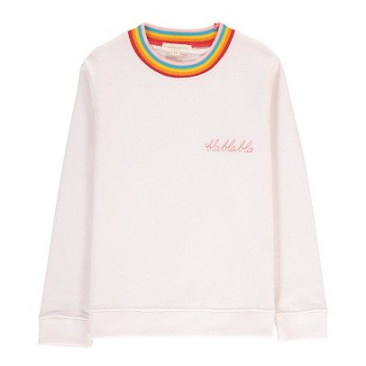 Hundred Pieces Blablabla Sweatshirt-listing