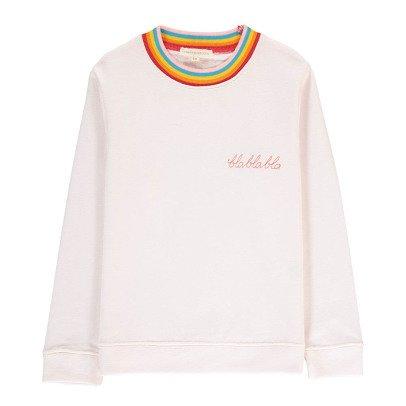 Hundred Pieces Sweatshirt Blablabla-listing