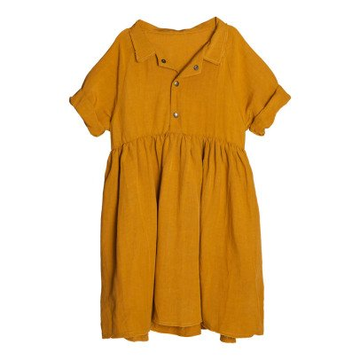 Little Creative Factory Desert Dream Linen Dress-listing