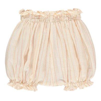 Ketiketa Nina Striped Bloomers-listing