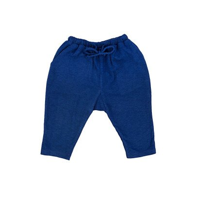 Ketiketa Organic Cotton Jersey Harem Trousers-product