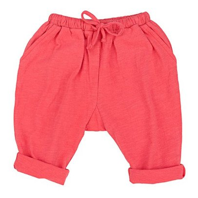 Ketiketa Organic Cotton Jersey Harem Trousers-listing