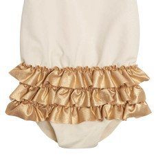 Little Creative Factory  Chic Baby Ruffle 1 Piece Swimsuit-listing