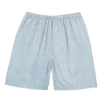 Ketiketa Sanu Striped Shorts-product
